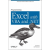 Programming Excel with VBA and .NET – Jeff Webb