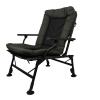 Prologic Cruzade Comfort Chair fotel