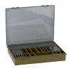 PROLOGIC Tackle Organizer XL 1+6 BoxSystem (36.5x29x6cm)