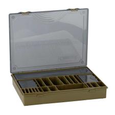PROLOGIC Tackle Organizer XL 1+6 BoxSystem (36.5x29x6cm) horgászkiegészítő