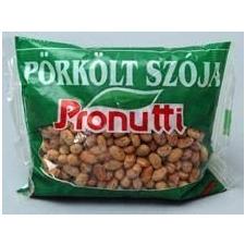 PRONUTTI PÖRKÖLT SZÓJA SÓS 100 g reform élelmiszer