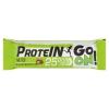 Protein Go On! magas fehérjetartalmú mogyorószelet inulinnal és tejcsokoládéval 50 g
