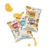 ProteinPro Potato Chips 50 g - ProteinPro sour cream & onion