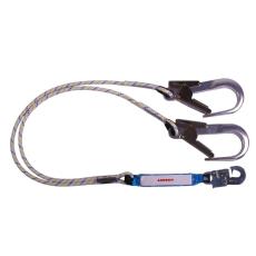 PSA2LT22L Double - Kötél kampóval 50 MM
