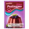 Pudding kakaós pudingpor 44 g