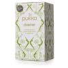 PUKKA ORGANIC CLEANSE BIO TISZTÍTÓ TEA 20X2G, 40 g