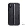Puloka Style prémium hátlaptok Samsung G975 Galaxy S10+, fekete