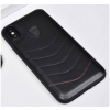 Puloka Waves prémium hátlaptok Samsung G973 Galaxy S10, fekete