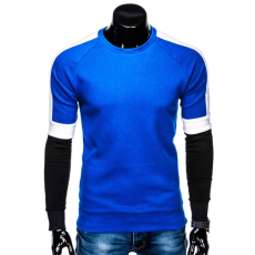 Pulóver B872 kék