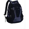 """Pulse Notebook hátizsák, 15,6"""", 4 részes,  """"Urban"""", fekete"""