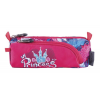 Pulse Tolltartó, cipzáras, PULSE  Castle Princess , pink