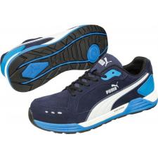 Puma Airtwist Blue Low S3 ESD HRO SRC munkavédelmi cipő munkavédelmi cipő