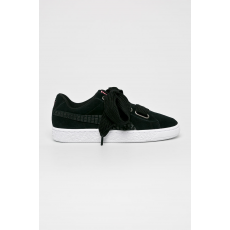 Puma - Cipő Suede Heart Street 2 Wn - fekete - 1443462-fekete