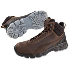 Puma Condor Mid NEW S3 ESD SRC védőbakancs munkavédelmi cipő