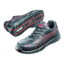 Puma Daytona Low S3 HRO SRC Védőcipő munkavédelmi cipő