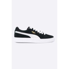 Puma - Gyerek cipő Suede Jr - fekete - 1169695-fekete