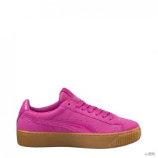 Puma női edzőcipő edző cipő Vikky_emelvény-363287-04