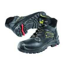 Puma Puma Borneo Black Mid S3 HRO SRC Védőbakancs munkavédelmi cipő