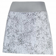 Puma PWRSHAPE Floral Knit Skirt Quarry S