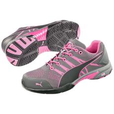 PUMA Safety Puma Celerity Knit Pink Wns S1 HRO SRC női védőcipő