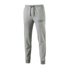 Puma STYLE Athletics Pants FL cl Medium Gray S