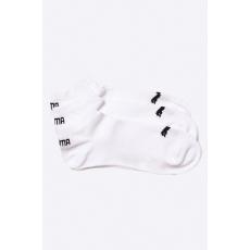 Puma - Zokni (3 darab) - fehér - 900457-fehér