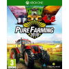 - Pure Farming 2018 (Xbox One) (Xbox One)