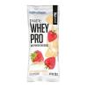 PurePro Whey PRO Fehércsoki-eper - 30 g (PurePro)