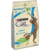 Purina CAT CHOW Adult Tonhal-lazac 1,5 kg