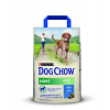 Purina DOG CHOW Adult Light Pulykával 2,5 kg