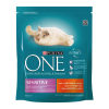 Purina One 3x3kg Purina ONE Sensitive száraz macskatáp