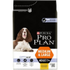 Purina Pro Plan Medium&Large Adult 7+ OPTIAGE 3 kg