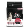 Purina Pro Plan Medium Puppy Sensitive Skin kutyatáp 3 kg