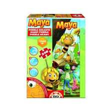 Puzzle 240 Maya puzzle, kirakós