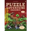 Puzzle Adventures: Omnibus Vol 1