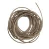 PVC Cső 1,5mm barna