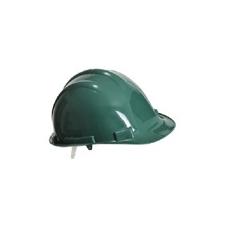 (PW50) Endurance védősisak zöld védősisak