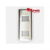 Pyronix XDH10TTAM1 kültéri PIR és MW, 10m, állítható érzékenység, kisállat védelem (10 kg), AntiMask
