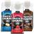 QNT Delicious Whey Protein Shake (12 x 330 ml) (3960 ml)