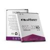Qoltec Battery for Sony Ericsson BST-33, 1000mAh