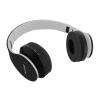 Qoltec BT wireless stereo headphone + microphone | FM | TF | Black