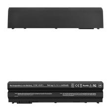 Qoltec Long Life Notebook Battery - Dell E6420 10.8-11.1V   4400mAh dell notebook akkumulátor