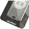 Qoltec Premium Tempered Glass Screen Protector for S7 edge full cover