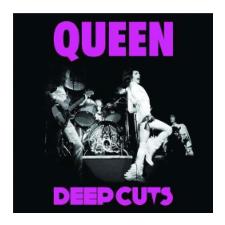 Queen Deep Cuts 1973-1976 (CD) egyéb zene