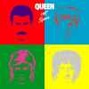 Queen Hot Space Delux CD