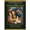 Quentin Tarantino Ponyvaregény (2 DVD)