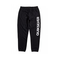 Quiksilver Trackpant Férfi Sport Nadrág, Fekete, S