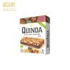 Quinoa szelet mogyoróval és csokoládéval