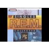 R.e.m. - R.e.m. Singles Collected (Cd)