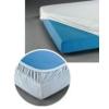 R-med Oldalgumis matracvédő vízzáró lepedő (90x200x15)